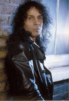 Ronnie James DIO...............