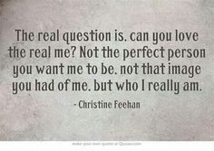 Christine Feehan quotes
