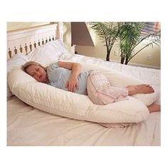 Serenity Star Body-Maternity Pillow --- http://ilik.us/1bz
