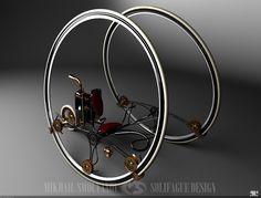 Wheeled Transit