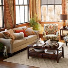 Pier 1 Imports Living Room   Google Search | 820 | Pinterest | Living  Rooms, Room And House