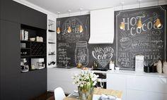 Maneiras de Incorporar o Preto Na Cozinha | Ideias Reformas Cozinhas