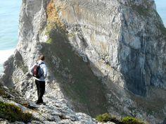 Resultado de imagem para trekking sintra