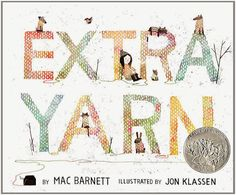 (story)time: extra yarn   third story(ies)