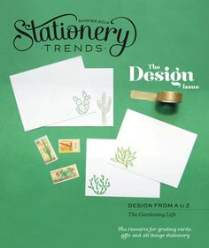 ban.do is in stationery trend!