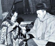 Violeta Parra, junto a su hermano Nicanor, donde se suicidó hace 47 años. Victor Jara, Celebs, Woman, Retro, American, Socialism, History Facts, Story Characters, Celebrities