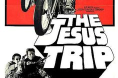 """The Best Drug-Smuggling Biker/Kidnapped Nun Movie Ever? Buzzfeed A motorcycle gang, a kidnapped nun, a load of heroin, and highway cops in hot pursuit. It's the trailer for """"The Jesus Trip,"""" a 1971 grindhouse film. Will the cops catch them? Will Sister Anna leave the church for Waco, the biker? What do YOU think…? posted on July 3, 2012 at 9:17pm EDT"""