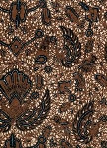 motif batik yogyakarta batik semen