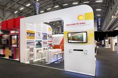 Spark International company's #exhibition stands grab attention; like top style outlines, they are novel and nobody is going to turn up looking in the same class as you. #Customexhibitionstands permit space for innovativeness.