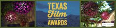 We will be hanging lights for the Texas Film Hall of Fame Awards, decking out the trees in the courtyard