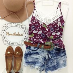 Regatinha R$41,40 {P M G} - Shorts jeans R$103,30 - Cinto R$39,90 - Sapatilha coração R$79,88 Compras on line: www.avcsti.com.br WhatsApp (45)9960-1169 WhatsApp (45)9817-1597 E-mail: avc_sti@icloud.com Facebook: www.facebook.com/padreecicero Formas de Pagamento: Cartão de crédito-parcelado pelo pag seguro. Depósito Bancário Itaú, Banco do Brasil. Compras loja física: Av. Primeiro de Maio n*133/Centro ☎️Telefone: (45)3541-1106 Santa Terezinha de Itaipu/PR