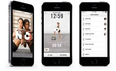 The Top Fitness Apps to help you live healthier this year.