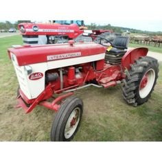 Used International 240 tractor for sale - EQ-26572! Call 877-530-4430 for used tractor parts! https://www.tractorpartsasap.com/-p/EQ-26572.htm