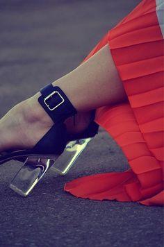 Pretty heels x