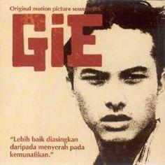 Gie  (An activist in Indonesia pre-reformation era)