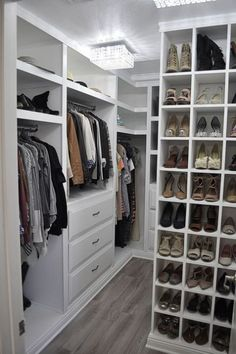 Comfy Ways To Organize Your Shoes | ComfyDwelling.com