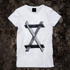 TRINITAS Wood T-Shirt
