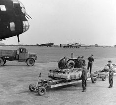 Air Force Aircraft, Ww2 Aircraft, Military Aircraft, Westland Whirlwind, Handley Page Halifax, Lancaster Bomber, Land Girls, Vintage Tractors, Battle Of Britain