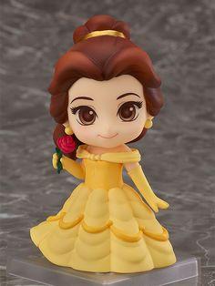 Nendoroid Disney Bella   Total Visits 295   Freak Fantasy Shop