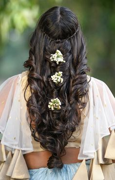 70 Bridal Hairstyles For 2019 Indian Brides