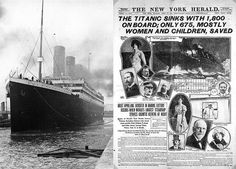 What sank the Titanic? - CSMonitor.com