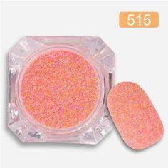 BORN PRETTY Nail Sugar Mixed Nail Glitter - 12 Colors