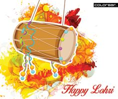 May the Colors of Lohri bring you peace, happiness and prosperity. www.colorbarcosmetics.com #HappyLohri #Celebrations #Colors #Lovecolorbar