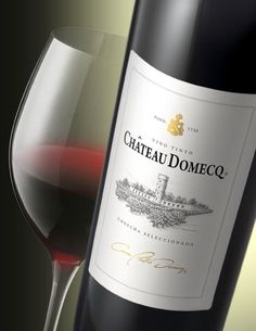 Chateau Domecq