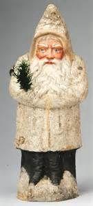 german belsnickle santa - Bing Images