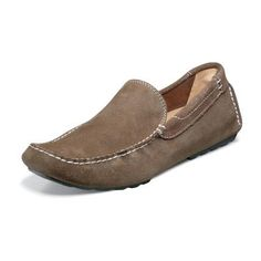 Summers coming: Florsheim Roadster