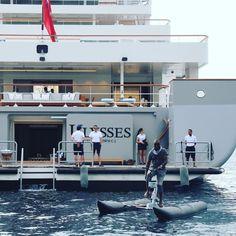 Beautiful Ulysses #superyacht.. #SuperyachtsWeLove