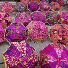 Resultado de imagem para flores indianas coloridas