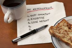 Americans already ditching New Year's resolutions, survey finds - NY Daily News