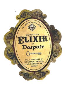 Elixir of Despair