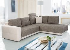 Moderná rohová sedacia súprava ORLAN | sedacky-pohovky.sk Sofa, Couch, Orlando, Living, Furniture, Home Decor, Homemade Home Decor, Settee, Couches