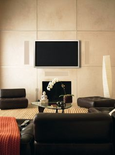 Multi room audio installation services, London & Ascot