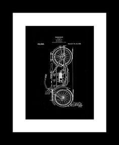 Free Art Download: 8 Vintage Patent Designs | Primer
