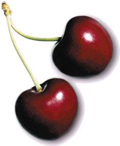 cherries, cherries,