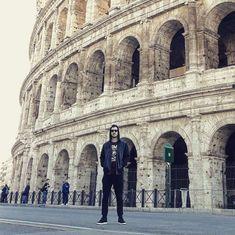 #Colosseo