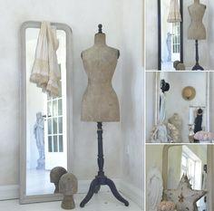 Spiegels van Jeanne d'Arc Living.