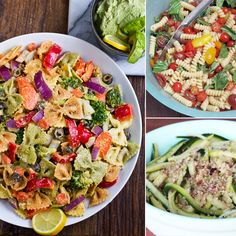 13 Crowd-Pleasing Pasta Recipes Fit For Vegans- great vegan recipes are hard to come by- check these out!  Interested in one -to-one Weight Loss Coaching? call 908-624-1442 Proven Results