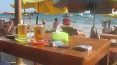 Beach Lifestyle in Sihanoukville #Sihoukanville #Cambodia #Asia #beach #paradise #travel #blog #bloggeries #SHABL
