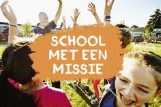 Libelle ging op bezoek bij Handelsinstituut Regina Pacis in Tielt. Een school met een missie!