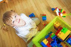 Conheça as sete regras do movimento slow parenting Monika Olszewska/Shutterstock