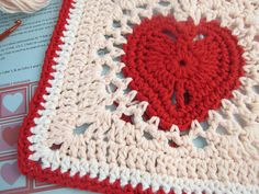 Valentines dish cloth or maybe a potholder?? pattern can be found here http://www.sugarncream.com/search.php?pspt=k&advps;=y
