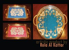 Home Decor By Rola Al Kattar