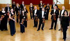 Stuttgart Chamber Orchestra Tours Asia