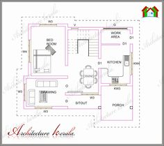23 Best Low Medium Cost House Designs Images In 2019 House Floor