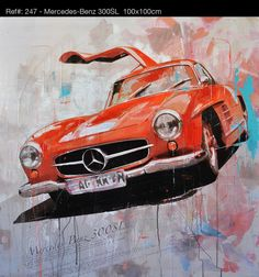 Markus Haub @ speedstar-gallery