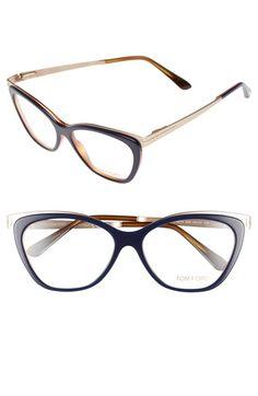 1992e549562 Tom Ford  FT5374  Optical Glasses Optical Glasses